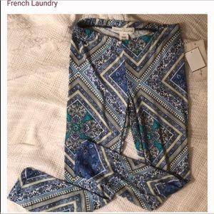 Super soft French Laundry Leggings